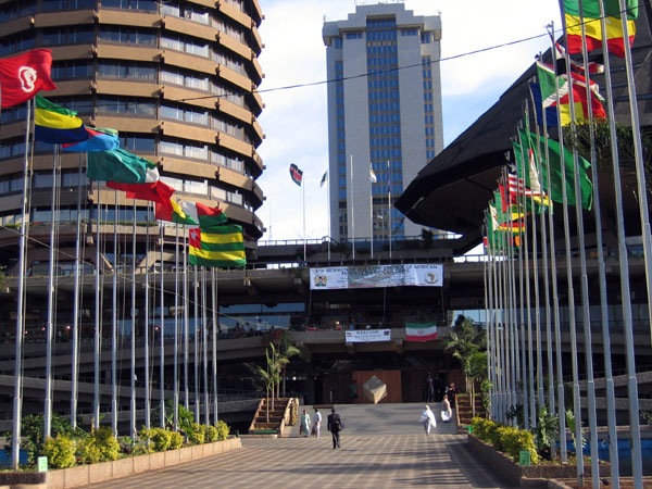 Conference Tourism; A booster for Kenya's ranking