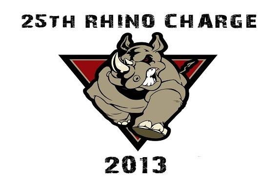 Rhino Charge 2013