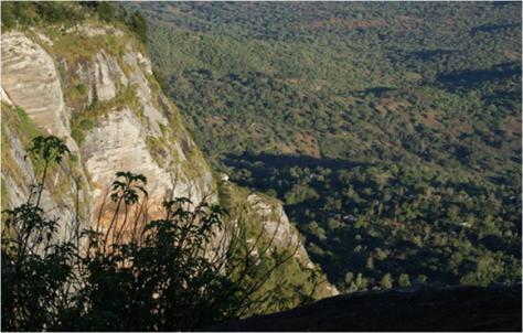 mwachora peak