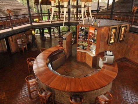 Ol Tukai Lodge - 20120827114451