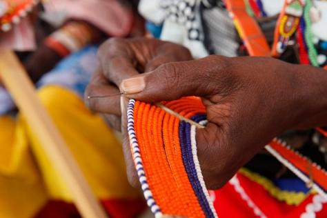 maasai jewellery zuru kenya