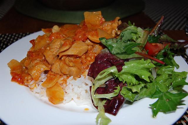 Chakula Chetu (our food)