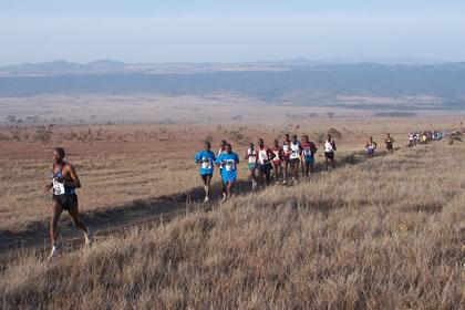 Safaricom marathon 2005 116