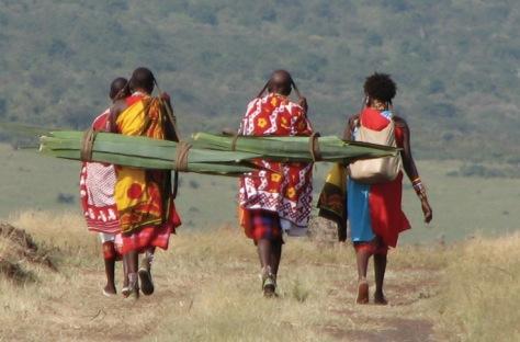 Masai-Tribe zuru kenya