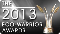 Eco-Warriors 2013 Shortlisted Candidates
