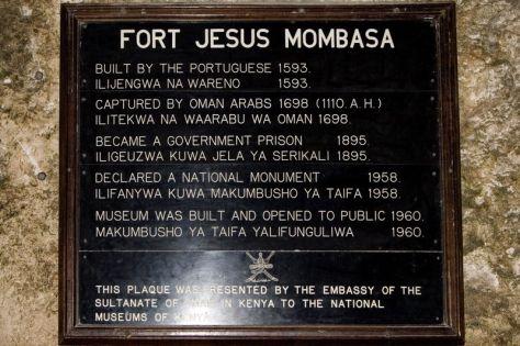 fort-jesus-plaque
