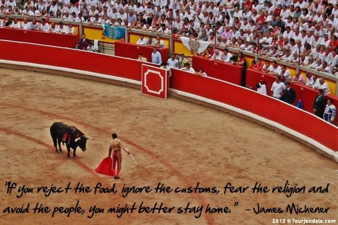 Killing-blow-Bullfighting-in-Spain
