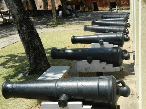 Mombasa Fort Jesus2