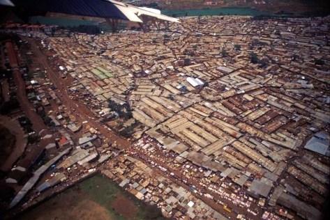 Nairobi-slums