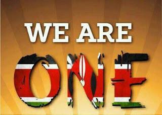peace in kenya photos