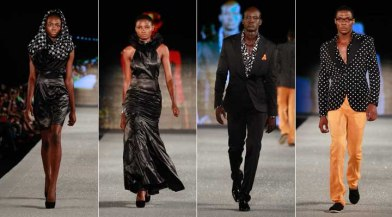 Why We Love John Kaveke Kenya S Revered Fashion Designer Zuru Kenya