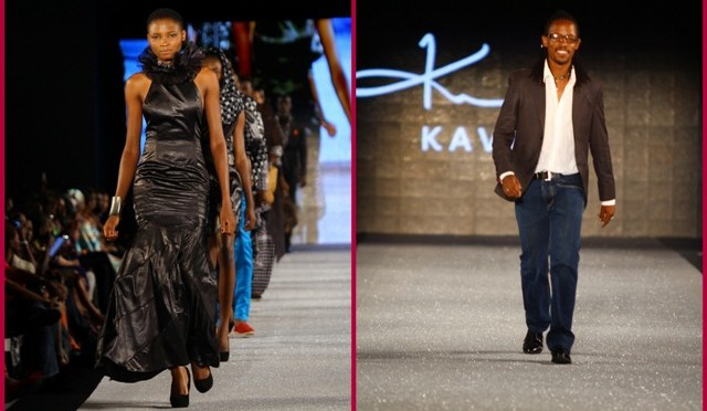 Why we love: John Kaveke, Kenya's revered fashion designer