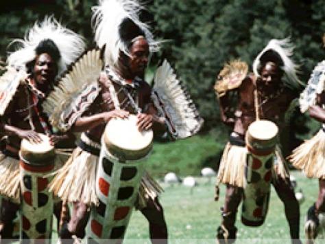 Kamba-Culture