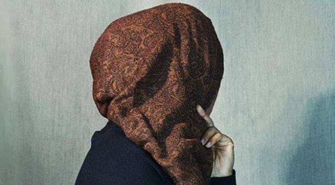 Dear airport security, No Really, my headscarf is not a threat