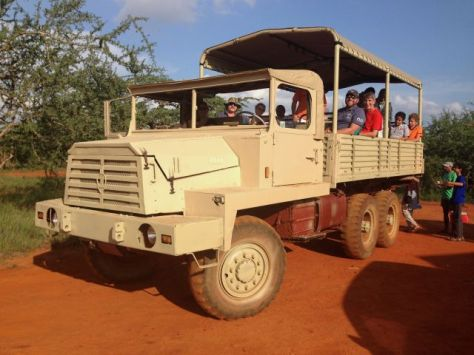 beba kuu zurukenya african village camp