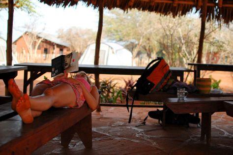 zurukenya african village camp