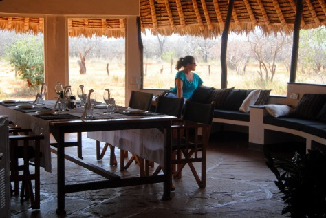 zurukenya african village camp
