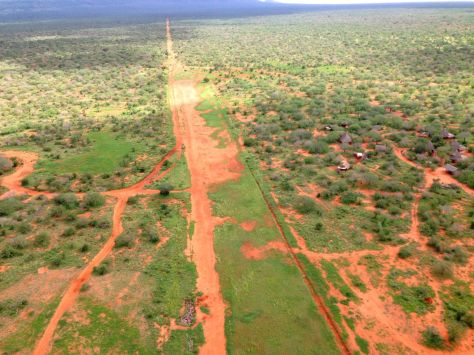 zurukeny african village camp