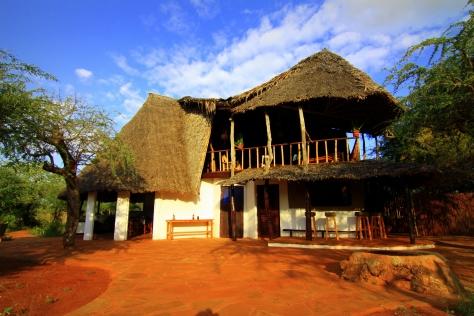 Ndovu_House Zuru Kenya african village camp