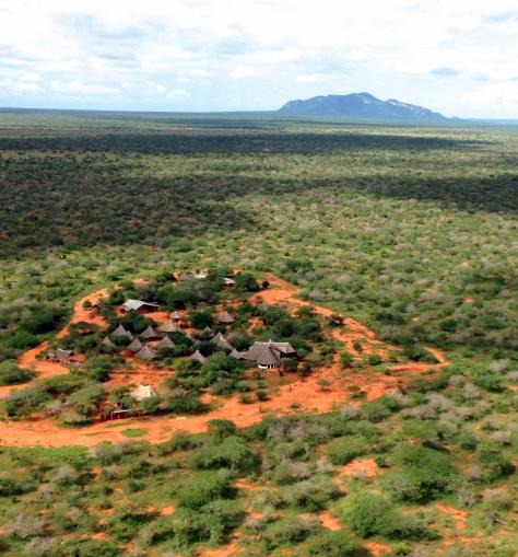 zuru kenya african village