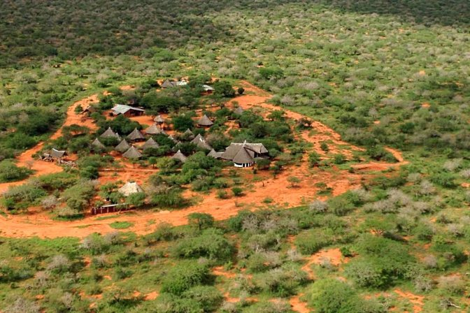 "Bush Christmas in the ""African Village"": Why Kivuli Camp should be your plan this festive season!!!"