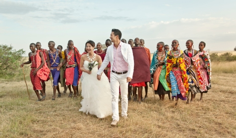 Destination wedding zurukenya 1