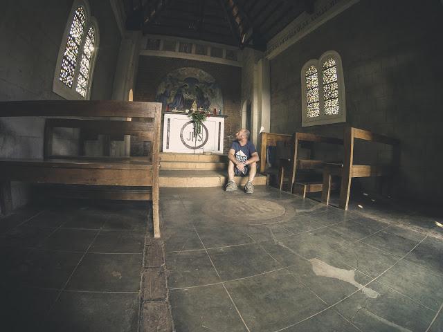 travelers chapel zuru kenya