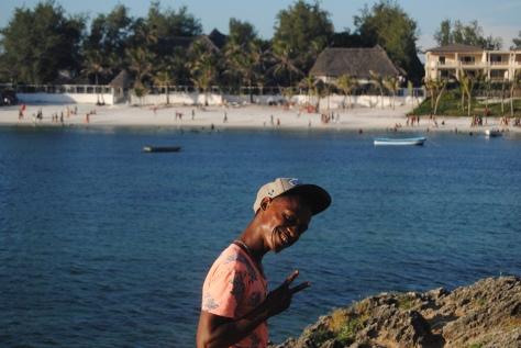 zuru kenya beach boys