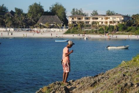 beach boys zuru kenya