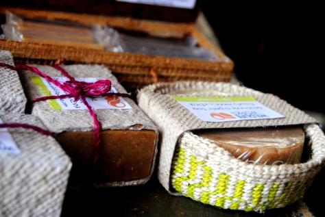Zuru Kenya - Wildlife Works Soap