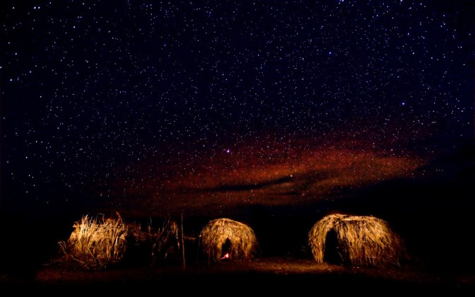 #Stargazers: Chasing the African Night Sky