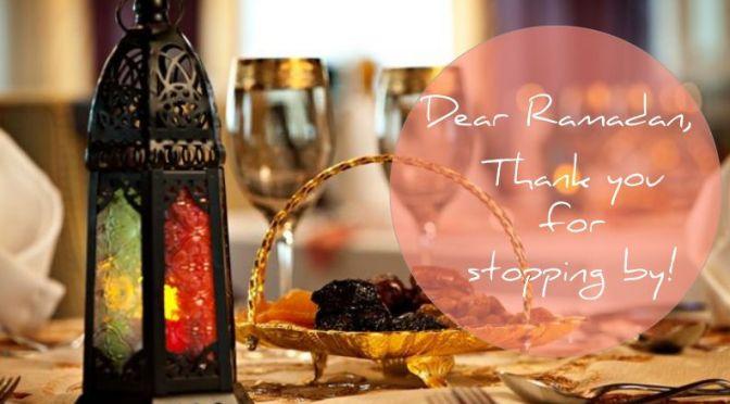 Ramadan zuru kenya
