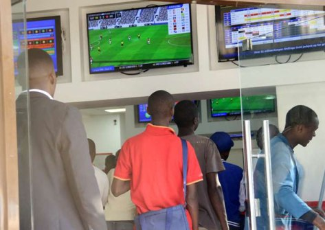 Sports Betting and the Kenyan Youth: Why sports betting is becoming