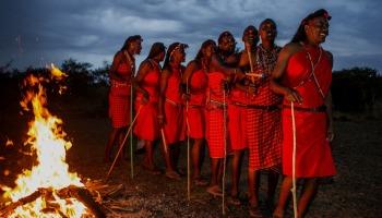 Kenya's Cultural Symbol